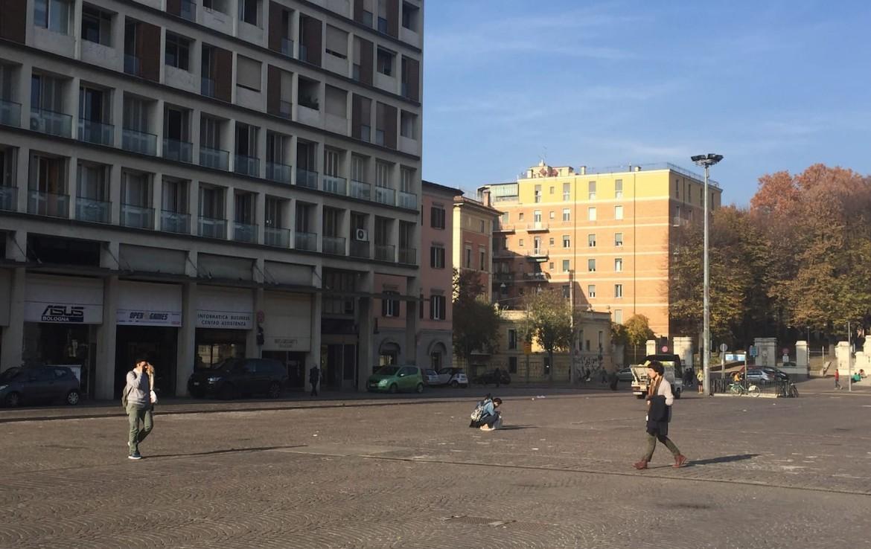 Bologna Piazza VIII Agosto bilocale ristrutturato, piazza dell'otto agosto